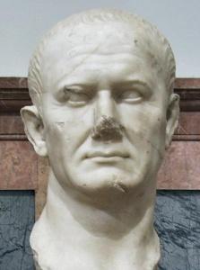 Général romain Silva