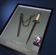 Dague officier allemand