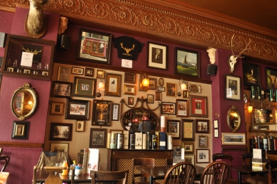 Pub Glasgow