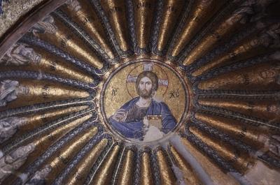 Eglise Istambul